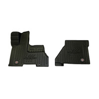 Caterpillar Minimizer Floor Mat