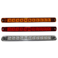 "16 3/8"" Sealed LED Light Bar"