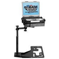 RAM Universal Laptop Mounting System