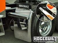 Hogebuilt Premium Quarter Fenders With Flush Mount Brackets