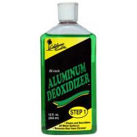 California Custom Hi-Tech Aluminum Deoxidizer
