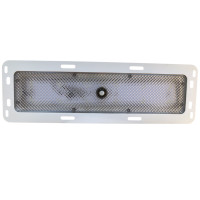 Motion Sensored Interior Ceiling LED Light Front View