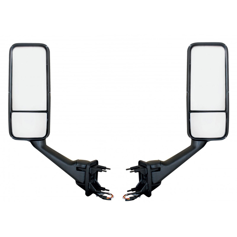 Peterbilt 387 587 Kenworth T2000 T700 Black Heated Mirror Assembly also Flip Over Gooseneck Hitch For Semi Tractor Mpn 205st30k as well LowBedTrailer furthermore Gimp Tutorial Straight Lines moreover Used. on semi tractor trailer weight