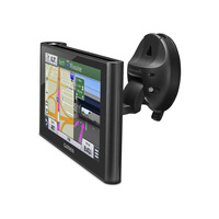 Garmin All-In-One 6in Trucking Navigator With Dash Cam On Mount