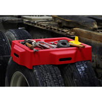 Minimizer Dual Tire Work Bench