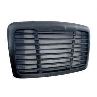 Freightliner Cascadia Black Grill With Bugscreen
