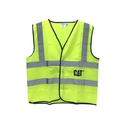 CAT High Visibility Safety Vest