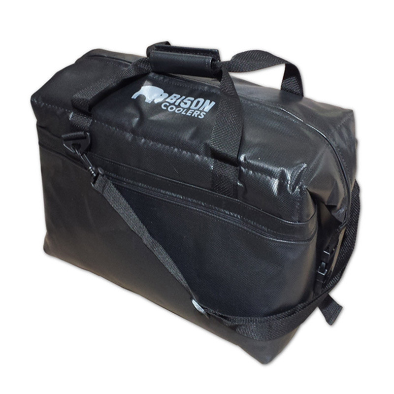 Bison 12 Can Softpak Cooler Raney S Truck Parts