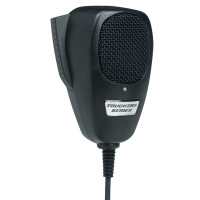 RoadPro 4-Pin Power CB Microphone