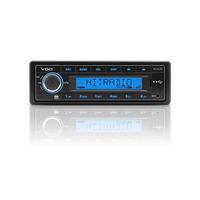 VDO 12V Radio USB MP3 WMA