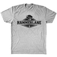 Hammer Lane Logo T-Shirt