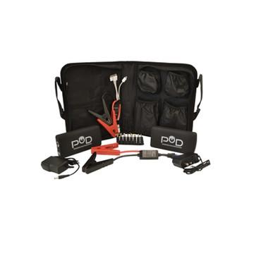 pod xdsl portable jump starter for diesel engines by pod raney 39 s truck parts. Black Bedroom Furniture Sets. Home Design Ideas