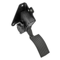 International 7000 8000 & ProStar Accelerator Pedal Assembly Angle View