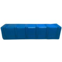 VeeBoard Heavy Duty Cargo Corner Protector - Blue