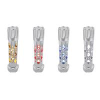 Chrome Austin Vertical 9 Speed LED Shift Knobs