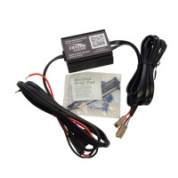 Automatic Heated Wiper Blade Sensor Module