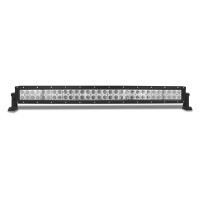 "31.5"" Super Powered LED Spot/Flood Work Light Double Row Bar"