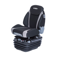 KAB Seating 85K6-002-41 Agricultural Lo-Back Replacement Seat