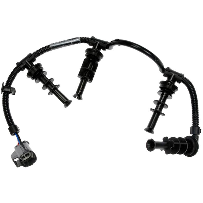 Ford Diesel Glow Plug Wiring Harness 904 411__36278.1487612567.1280.1280?c=2 ford 6 4l glow plug harness 1876293c1 8c3z 12a690 ba raney's  at eliteediting.co