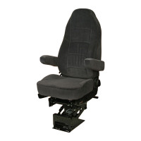 Heritage Gold Highback Truck Seat