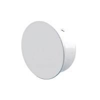 Chrome Freightliner Century & Columbia Mirror Cover Screw Plugs