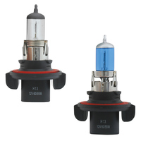 H13 Halogen Headlight Bulbs