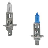H1 Halogen Headlight Bulbs