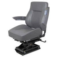 Falcon Matrix Lowback Truck Seat By Knoedler Manufacturers