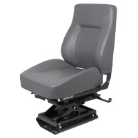 Falcon Truck Seat By Knoedler