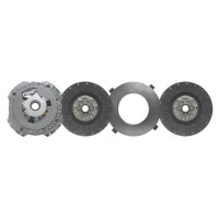 "15.5"" x 2"" Heavy Duty Clutch Kit DAN108391-82"