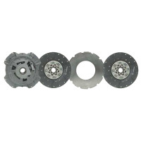 "14"" x 2"" Heavy Duty Clutch Kit DAN108034-82"