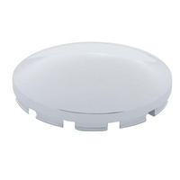 Replacement Dome Front Hub Cap For United Pacific Axle Cover Kit