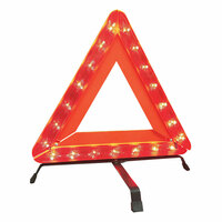"18"" Warning Triangle LED Light"