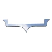 """Kenworth Logo Trim """"Embellisher"""" Hood Emblem Accent"""