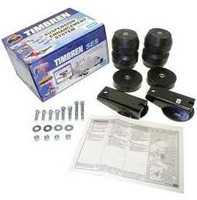 Rear Timbren Kit for Freightliner Columbia M2 106 112 with Air Ride Suspension