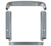 Peterbilt 379 Grill Surround