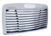 Freightliner Century 2005+ Chrome Grill With Bugscreen A17-16132-001