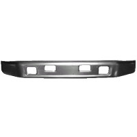 Ford F Series Bumper '84 - '03 - 2 Styles