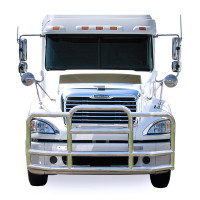 Freightliner Columbia 2001-2014 ProTec Grille Guard