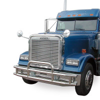 Freightliner Classic 1991-2014 Tuff Guard Grille Guard