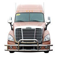 Freightliner Cascadia 2008-2014 Tuff Guard Grille Guard