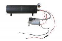 Air Compressor & Tank Kit