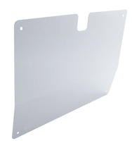Kenworth Stainless Glove Box Cover Trim