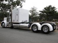 Classic Double Hump Fiberglass Rear Fenders Talladega