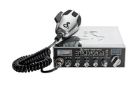 Cobra 29LTD Special Edition Chrome Finish CB Radio