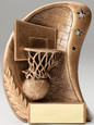 Curve Series Basketball - Free Engraving