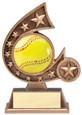 Comet RCS Series Softball - Free Engraving
