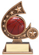 Comet RCS Series Basketball - Free Engraving