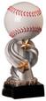 Encore REN Series Large 8.5'' Baseball - Free Engraving