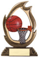 RFL B Series Basketball - Free Engraving